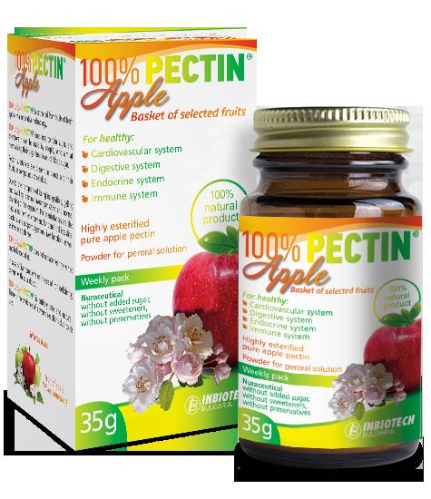 100% Apple PECTIN® 5 g