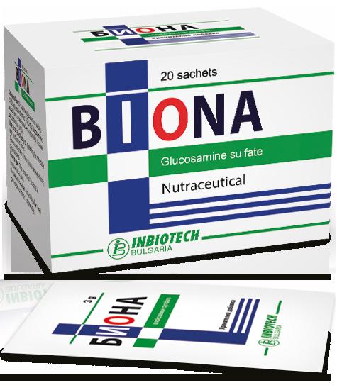BIONA® 1 500 mg