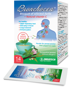 Bronchocea® 1 843 mg